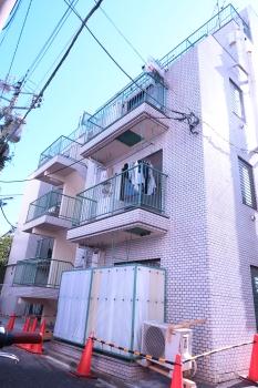 ロイヤルパレス新宿御苑