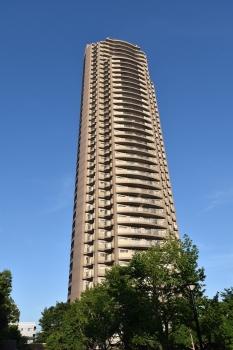 ザ・ガーデンタワーズサンライズタワー