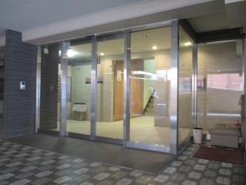 マンション西新宿
