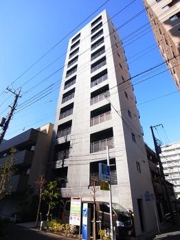 アヴァンツァーレ田端
