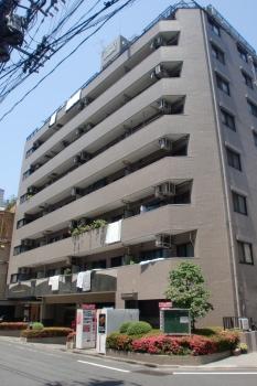 ライオンズマンション亀戸駅前公園
