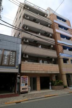 ラグジュアリーアパートメント浅草橋
