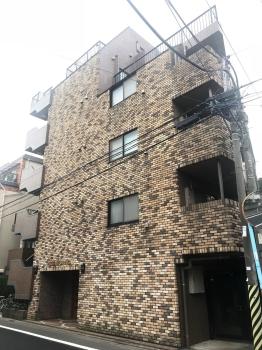 フェニックス荻窪弐番館