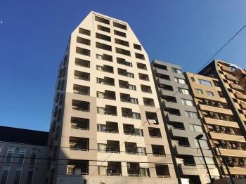 デュオ・スカーラ神楽坂タワー