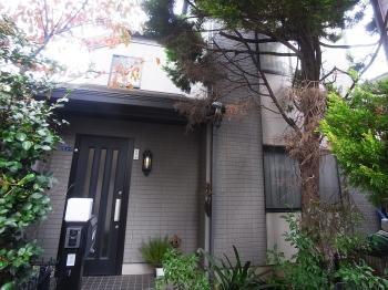 東京都北区浮間4丁目中古戸建て