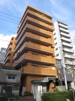 ライオンズマンション上本町第五