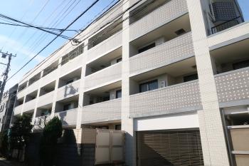 シ-ズクロノス新宿戸山