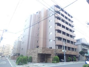 フェニックス武蔵関クアトロ