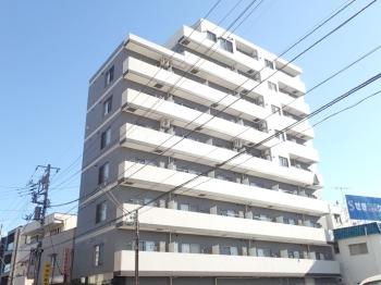 グランフォ-ス西新井アヴェニ-ル