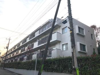 サニークレスト聖蹟桜ヶ丘