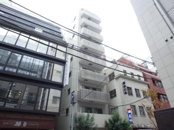オープンレジデンシア日本橋人形町