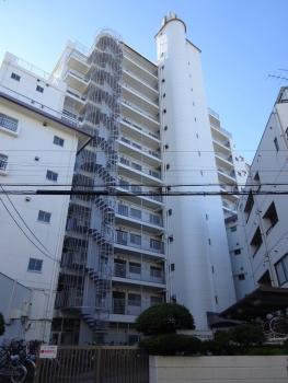 井草サマリヤマンシヨン