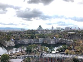 サンクタス大阪城