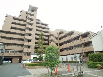 ライオンズマンション西武柳沢第3