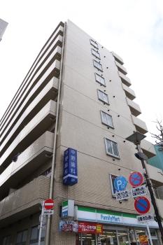 パシフィック早稲田