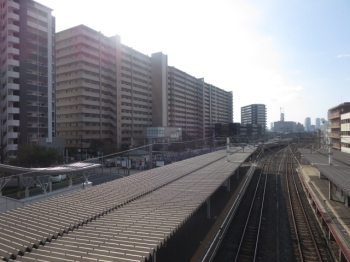大阪ブライトパークス