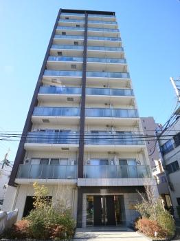 Rising place 浅草NORTH