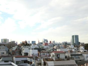 オープンレジデンシア表参道est