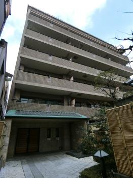 コスモ吉田近衛通