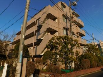 ハイネス尾山台