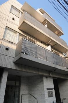 プレール・ドゥ-ク北新宿III