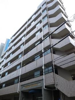 ライオンズマンション高井戸南