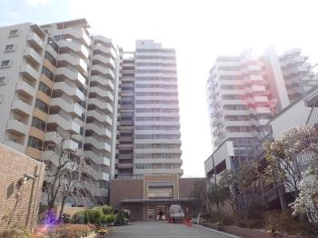 ライオンズタワー竹の塚ガーデン