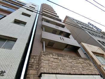 メインステ-ジ神田佐久間町