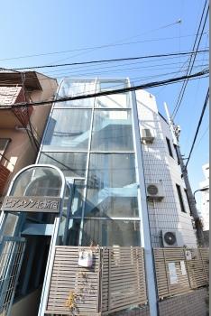 ビアメゾン北新宿(一棟)