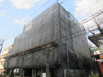 グリーンコーポ多摩センター弐番館