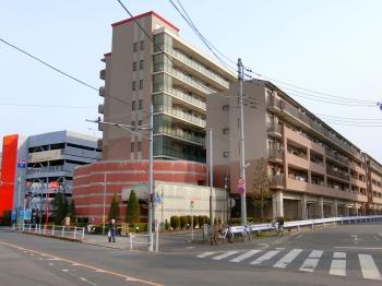 ステイツ武蔵野・東大和グランパサ-ジュ