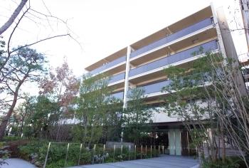 世田谷千歳台ガーデン&レジデンス