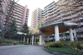 東京テラスA棟WEST