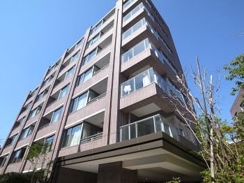 インプレスト早稲田 弐番館