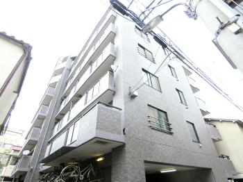 レーベンハイム大塚弐番館