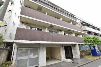 プレール・ドゥーク東新宿