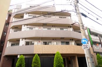 フェニックス西新宿壱番館