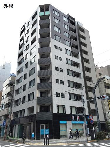ウィルローズ東京ラルーナ