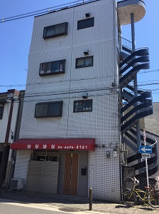 メゾン松本