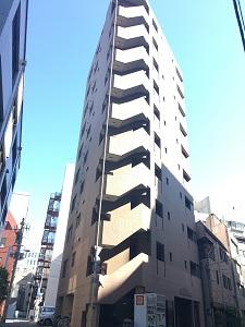 シャルムコート東日本橋