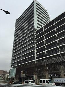 ステーションツインタワーズ糀谷フロント・ウエスト