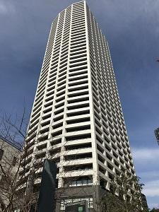 コンシェリア西新宿TOWER'S WEST