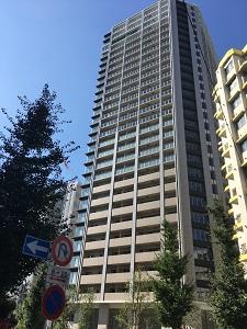 Brillia THE TOWER TOKYO YAESU AVENUE