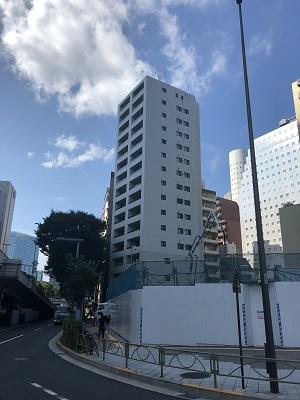 アピス西新宿三丁目