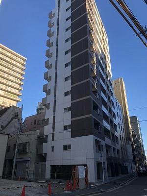 シティインデックス千代田岩本町