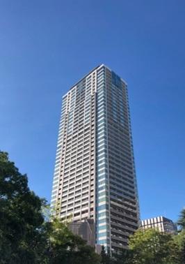 赤坂タワーレジデンス トップ オブ ザ ヒル