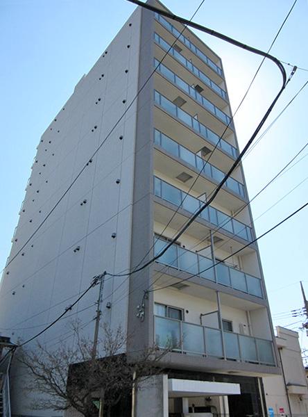 ル・リオン東京イーストコア