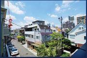 ザ・パークハウス西麻布霞町