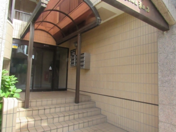 ライオンズマンション京王多摩川第3