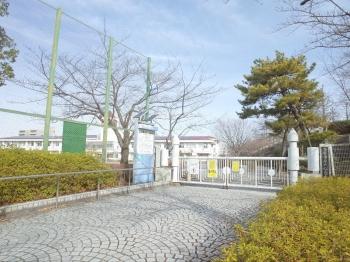 ホームタウン鶴牧6
